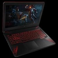 Laptop / Notebook Asus FX504GE (i7-Nvidia GTX1050Ti 4GB)