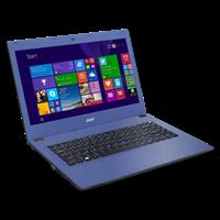 Laptop / Notebook Acer ASPIRE ES1-432 (Celeron N3350, 4GB, 500GB, Win10, 14in) Denim Blue