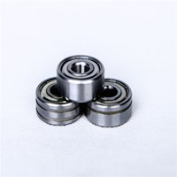 Ball Bearing Type 608 ZZ TNT