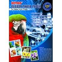 Kertas Foto Kenko A4-230 GSM