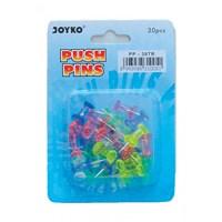 Push Pin PP-30TR Joyko
