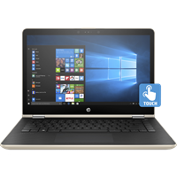 Laptop HP Pavilion x360 Convertible 14-ba091TX