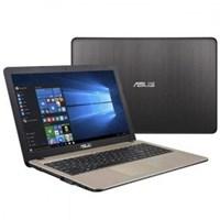 Asus X540na-Go001t - Black - W10 - N3350 1.10Ghz - 4Gb - 500Gb