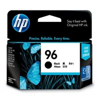 Tinta Printer HP 96 AP Black Print Crtg