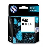 Tinta Printer HP 940 Black Ink Cartridge