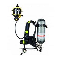 Honeywell Fenzy Breathing Apparatus T-8000