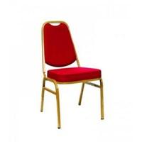 Kursi Kantor Indachi Utility Chair Lotus IV CRM - Merah - Inden 14-30 Hari