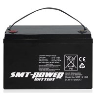 Battery kering 100ah 12 volt SMT