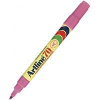 Spidol permanen Marker Artline 70 Pink