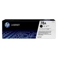 Toner Printer Cartridge HP Original LaserJet 78A - CE278A - Hitam