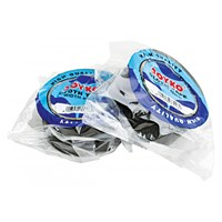 Lakban / Cloth Tape Joyko Biru (Blue Core)
