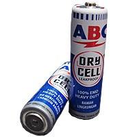 Baterai AAA ABC Isi 2 pcs