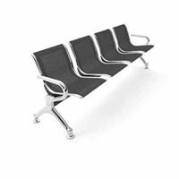 HighPoint Public Seating Monterey AY405K - Hitam - Inden 14-30 Hari