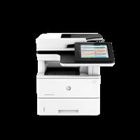 Printer LaserJet HP Enterprise MFP M527f