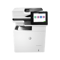 Printer LaserJet HP Enterprise MFP M633fh