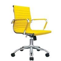 Donati Kursi Kantor Leaf 2 C HDT - Kuning