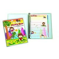 Binder / Binder Note Joyko A5 (Fancy)
