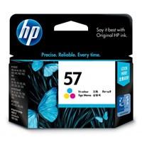 Tinta Printer HP 57 Tri-color Ink Cartridge