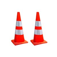 Traffic/Safety Cones (marka krucut)