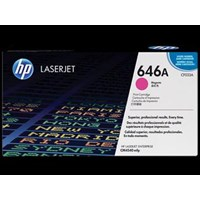 Toner printer Cartridge HP Original LaserJet - CF033A - Magenta