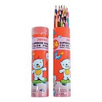 Color Pencil CP-24RT Joyko