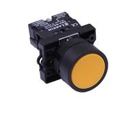 Push Button Plastic Head Flat LB2-EA51