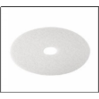 "Super Pad 17"" White"