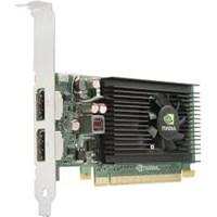 HP Commercial Desktop Accessories NVIDIA Quadro NVS 310 1GB PCIe x16 Graphics Card