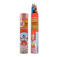 Color Pencil CP-12RT Joyko