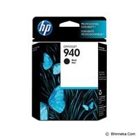 Tinta Printer HP 940 Black Ink Cartridge C4902AA