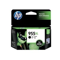 Tinta Printer HP 955XL Black Original Ink Cartridge L0S72AA