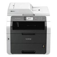 Printer Brother Colour Multifunction with Duplex & Wifi MFC-9330CDW