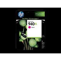 Tinta Printer HP Ink Cartridge C4908AA Officejet 940- XL- Magenta
