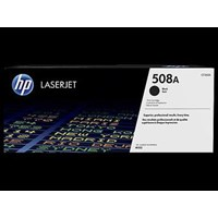 Cartridge Printer HP Original LaserJet 508A - CF360A - Hitam