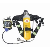fenzy breathing apparatus