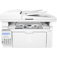 Printer LaserJet HP Pro MFP M130fn