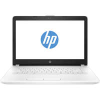Laptop / Notebook HP 14-bs090TX RAM 4GB HDD 1TB Win10 Home SL 14.0