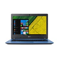 Laptop / Notebook Acer Aspire 3 A314-32 (N4000, 4GB, 1TB, Win10, 14in) Blue