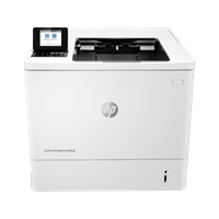 Printer LaserJet HP Enterprise M608n