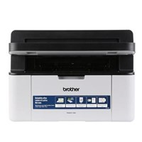 Printer Brother Mono Laser Multifunction with Fax MFC-1901