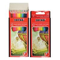 Color Pencil CP-100 Joyko