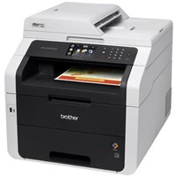 Printer Brother Colour multifunction with Duplex & Network MFC-9140CDN