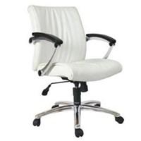 Chairman Premier Collection Kursi Kantor PC 9930 C - Oscar / Fabric - Putih - Inden 14-30 Hari
