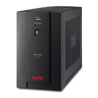 Back UPS APC 950VA, 230V, AVR, Universal and IEC Sockets