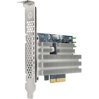 Hardware-Storage - M.2 Solid State Drives HP Z Turbo Drive G2 256GB PCIe SSD (Z1G3)
