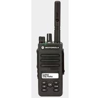 HT Handy Talky Motorola Mototrbo XiR P6620i - 136-174MHz, 4W, LKP, TIA