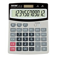 Calculator CC-3 Joyko
