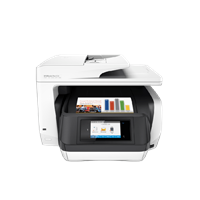 Printer HP Officejet Pro 8720 e-All-in-One