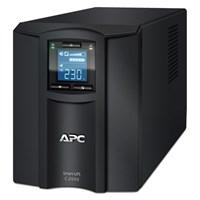 Smart UPS APC C 2000VA LCD 230V