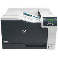 Printer LaserJet Color HP Pro CP5225